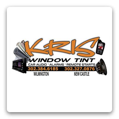 Kris Window Tint